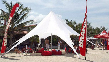 Eye-grabbing event tent at canopymart.com & Outdoor Shade Canopy: Flexible Portable Affordable